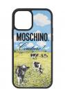 Moschino iPhone 12/12 Pro case