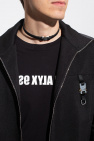 1017 ALYX 9SM Necklace with logo