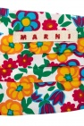 Marni Mask with logo