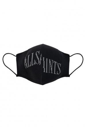 Mask with logo od AllSaints