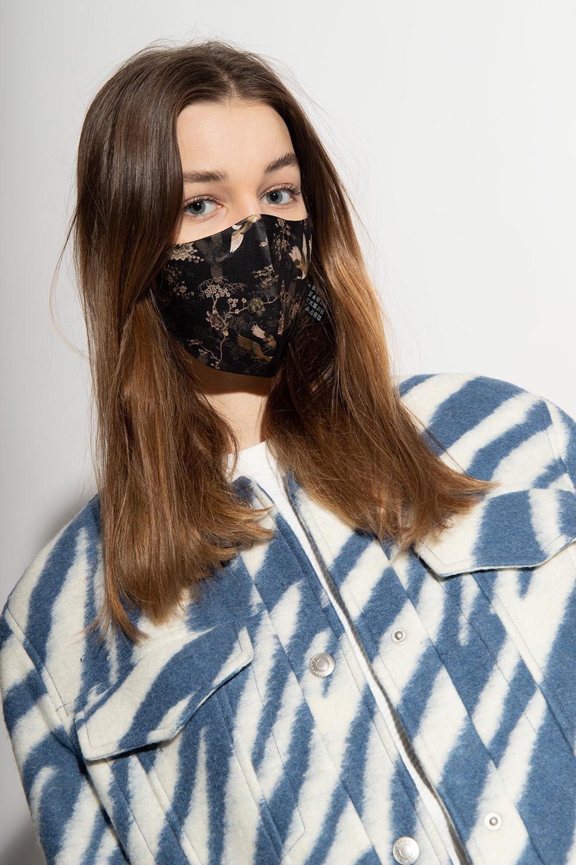 AllSaints 'Amare' face mask