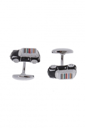 Car cuff links od Paul Smith