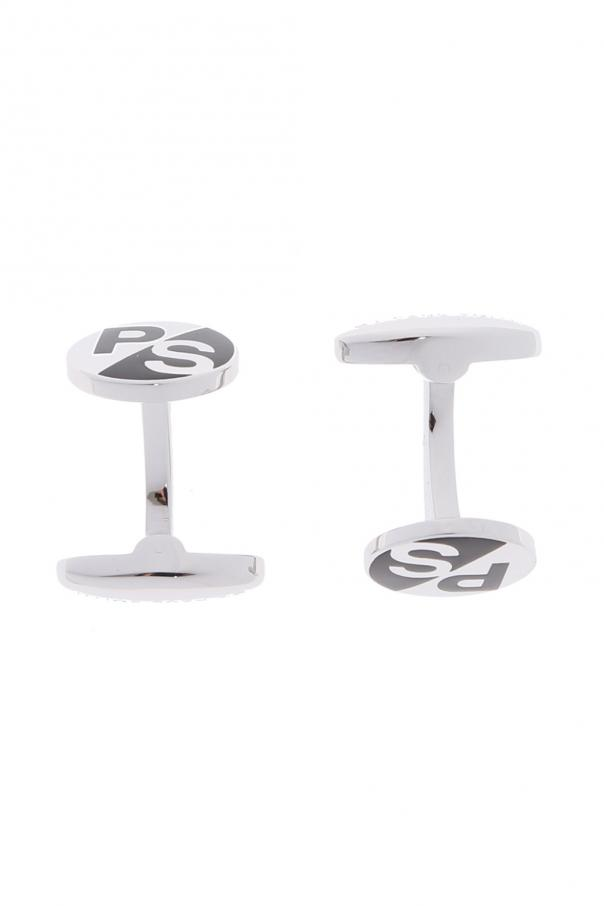 Paul Smith Round cuff links