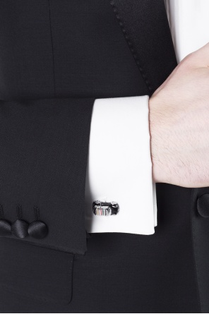 Car-shaped cuff links od Paul Smith