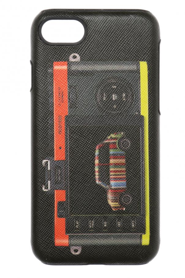 b1e39515d719 iPhone 7 case Paul Smith - Vitkac shop online