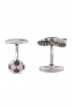 Boots & football cuff links od Paul Smith
