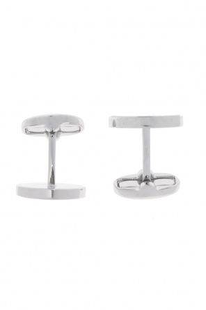 Woman motif cuff links od Paul Smith