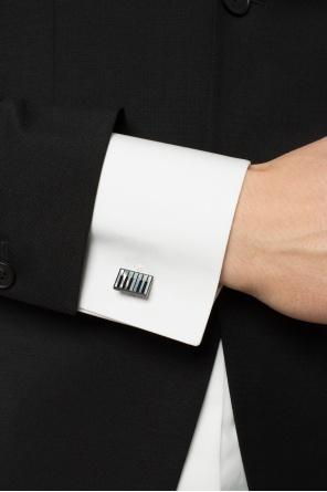 Piano motif cuff links od Paul Smith