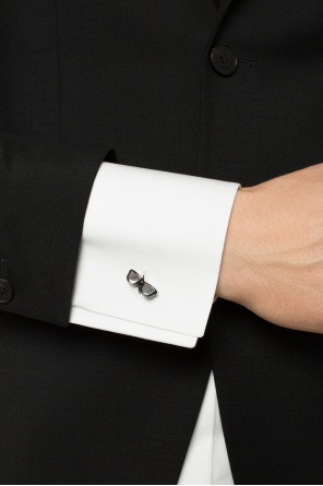 Sunglasses cuff links od Paul Smith