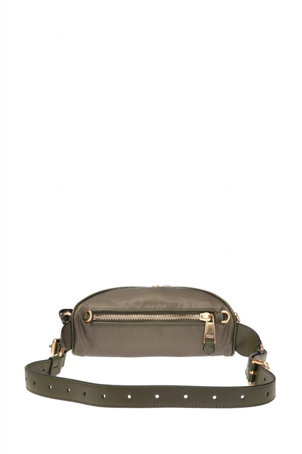 Moschino Branded belt bag
