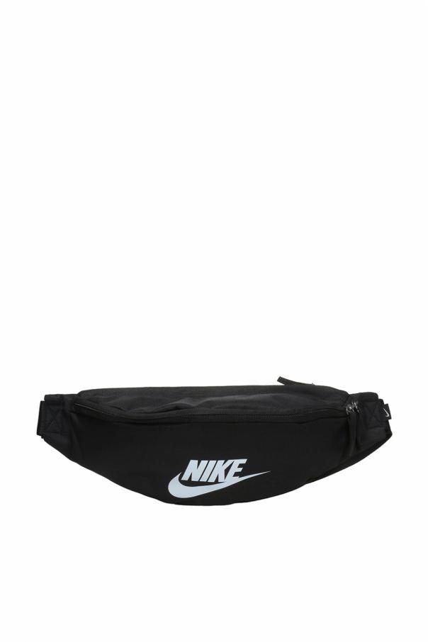 logo-printed-belt-bag by nike