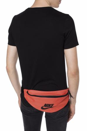Logo-printed belt bag od Nike