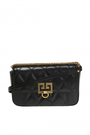 Quilted shoulder bag od Givenchy