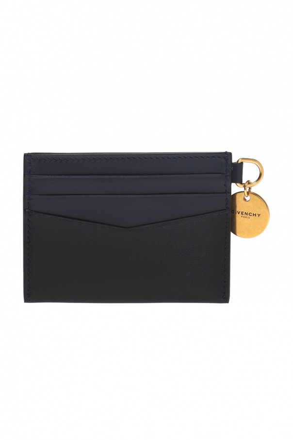 Logo card case od Givenchy