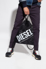 Diesel logo水桶包
