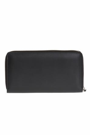 Patched wallet od Givenchy