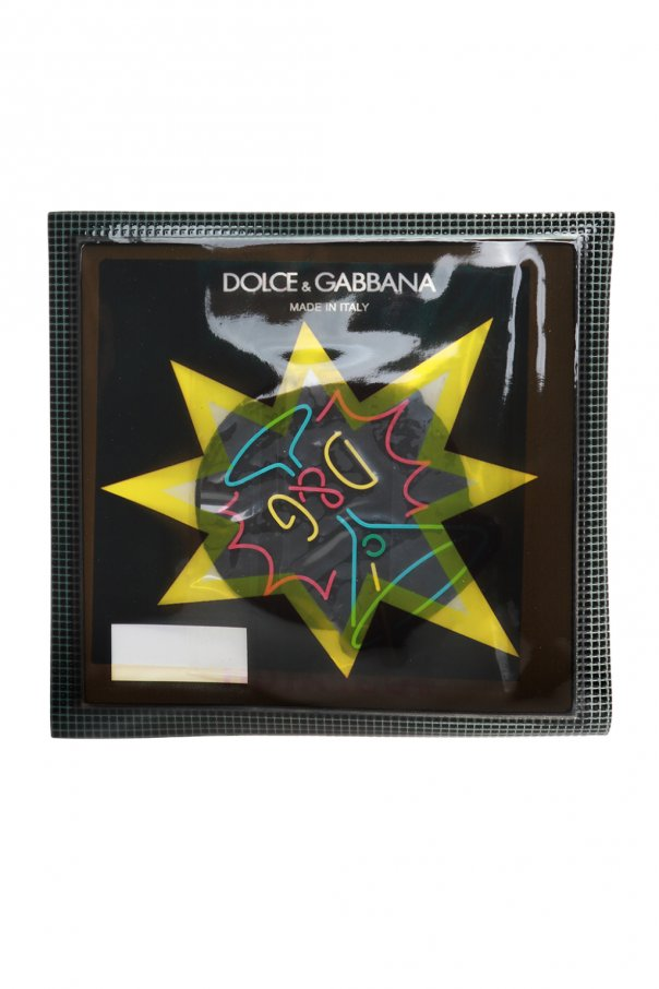 'dgpatch' applique od Dolce & Gabbana