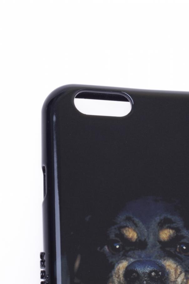 huge selection of c8a1d 1ff4d Rottweiler iPhone 6 Case Givenchy - Vitkac shop online