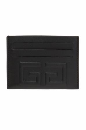 Leather card case od Givenchy