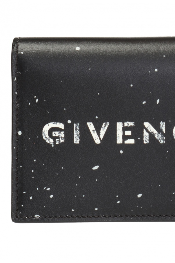Card case with logo od Givenchy