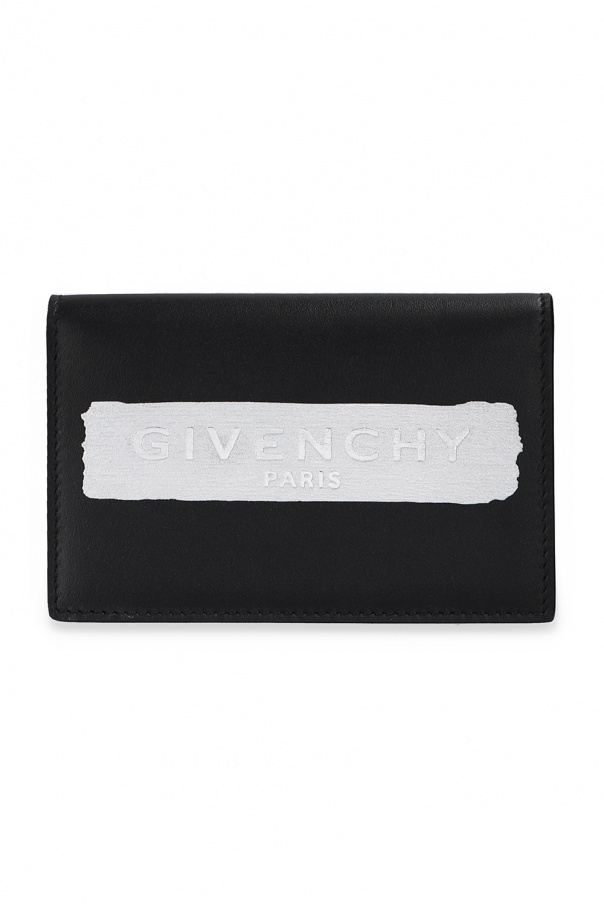 Givenchy Branded card case