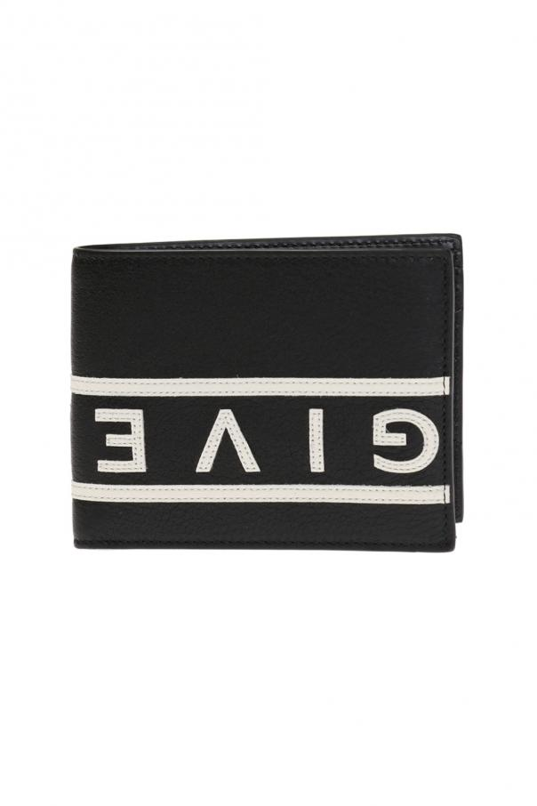 Wallet with logo od Givenchy