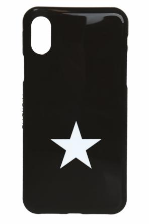 Iphone x case od Givenchy