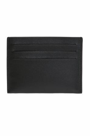 Card case with a logo od Givenchy