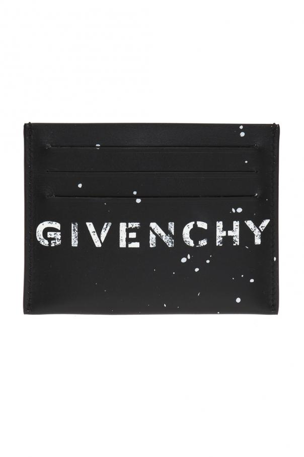 Case with a printed pattern od Givenchy