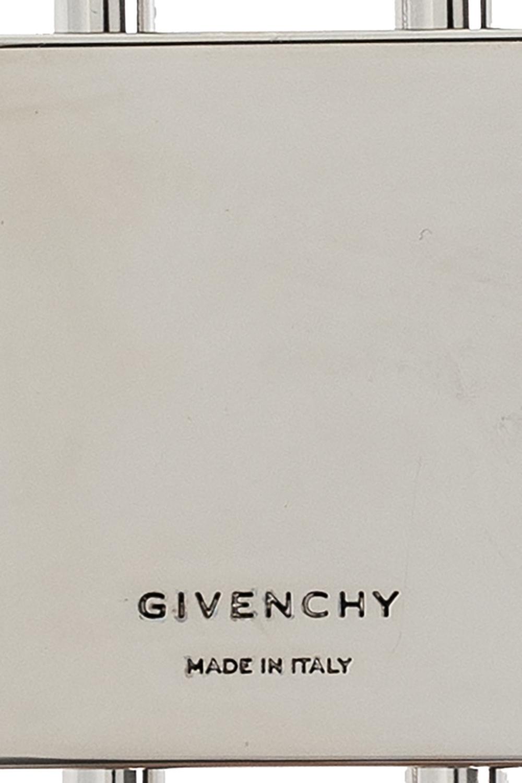 Givenchy Padlock with logo