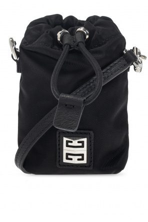 Pouch with strap od Givenchy