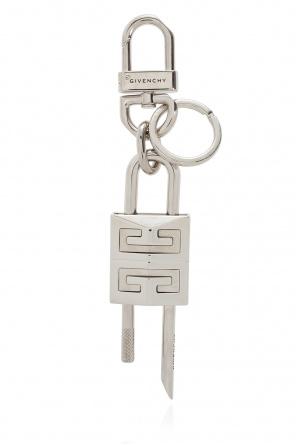 Keyring with logo od Givenchy