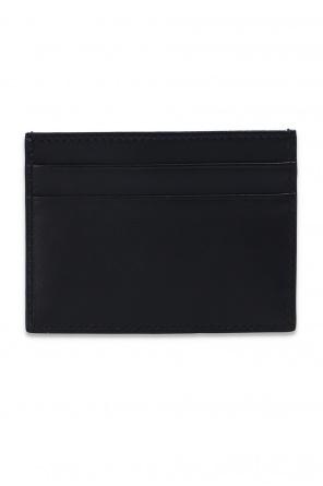 Leather card holder od Dolce & Gabbana