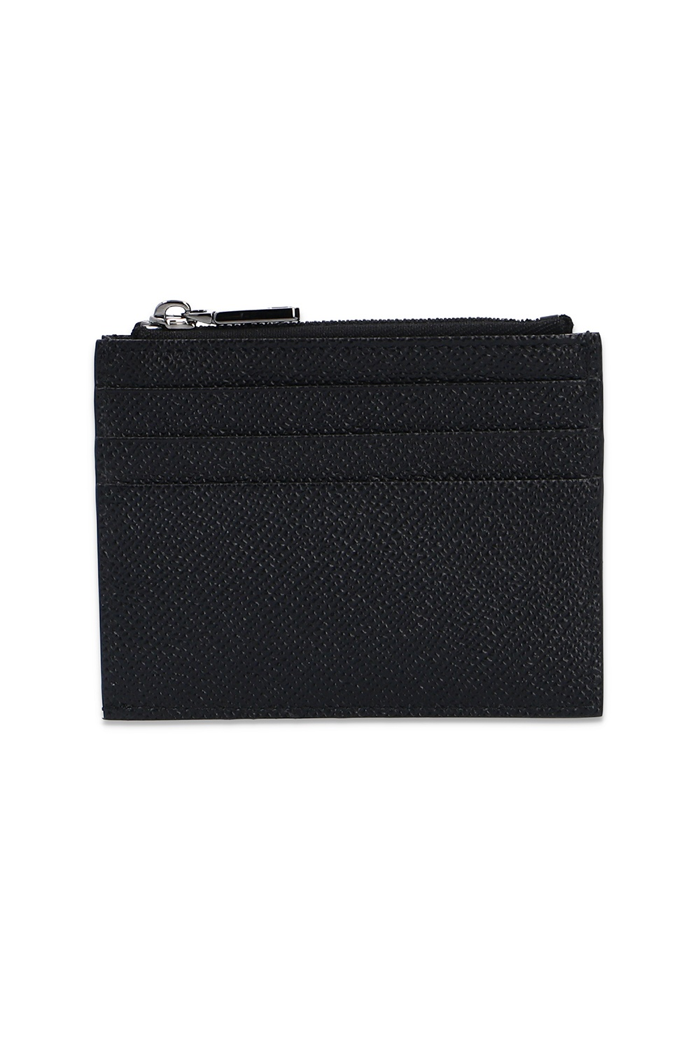 Dolce & Gabbana Folding card case