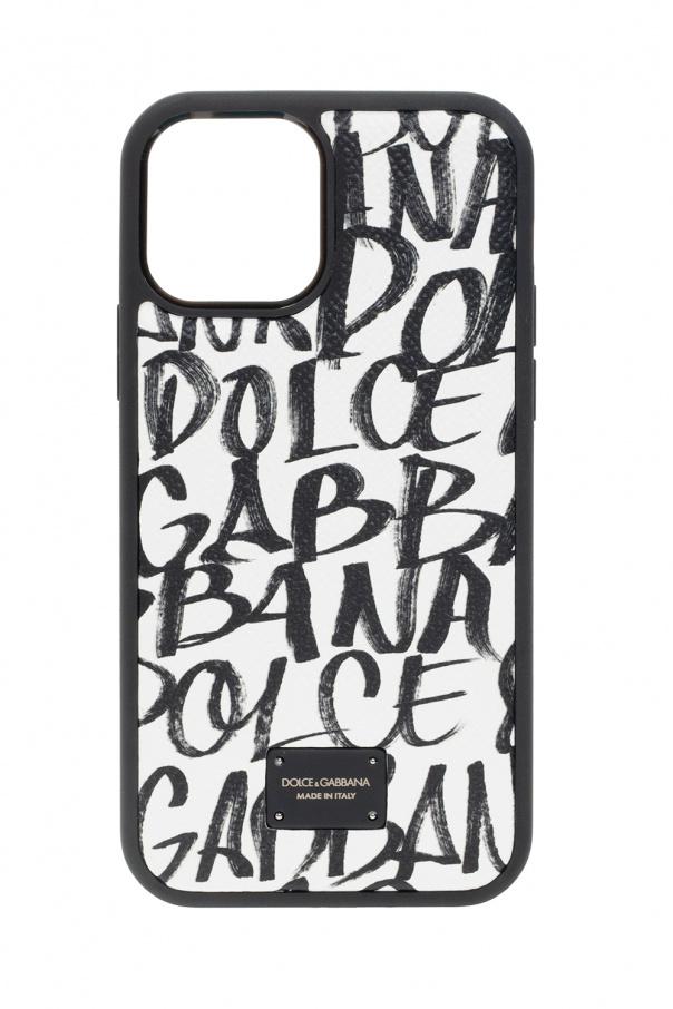 Dolce & Gabbana Etui na iPhone 12 Pro