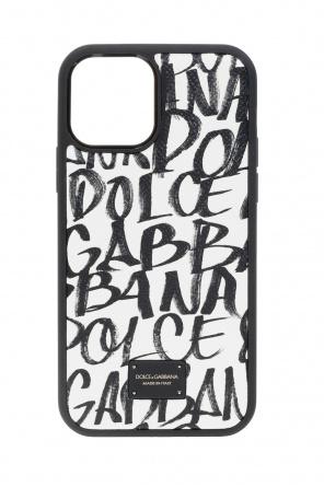 Iphone 12 pro case od Dolce & Gabbana