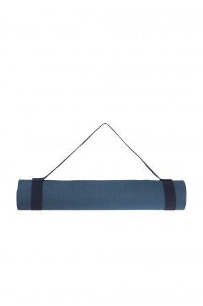 Yoga mat with patch od Adidas by Stella McCartney