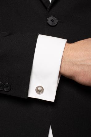 Branded cuff links od Dior ... b05887d0588