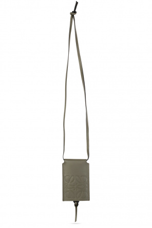 Key holder with logo od Loewe