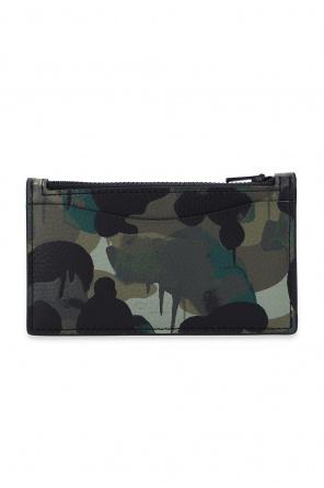 Leather card case od Coach
