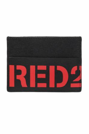 Branded card case od Dsquared2
