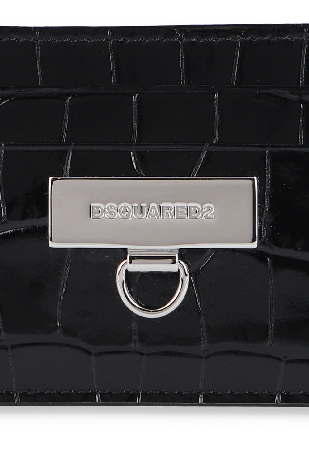 Dsquared2 Card case with logo