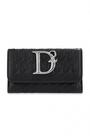 Wallet with logo od Dsquared2