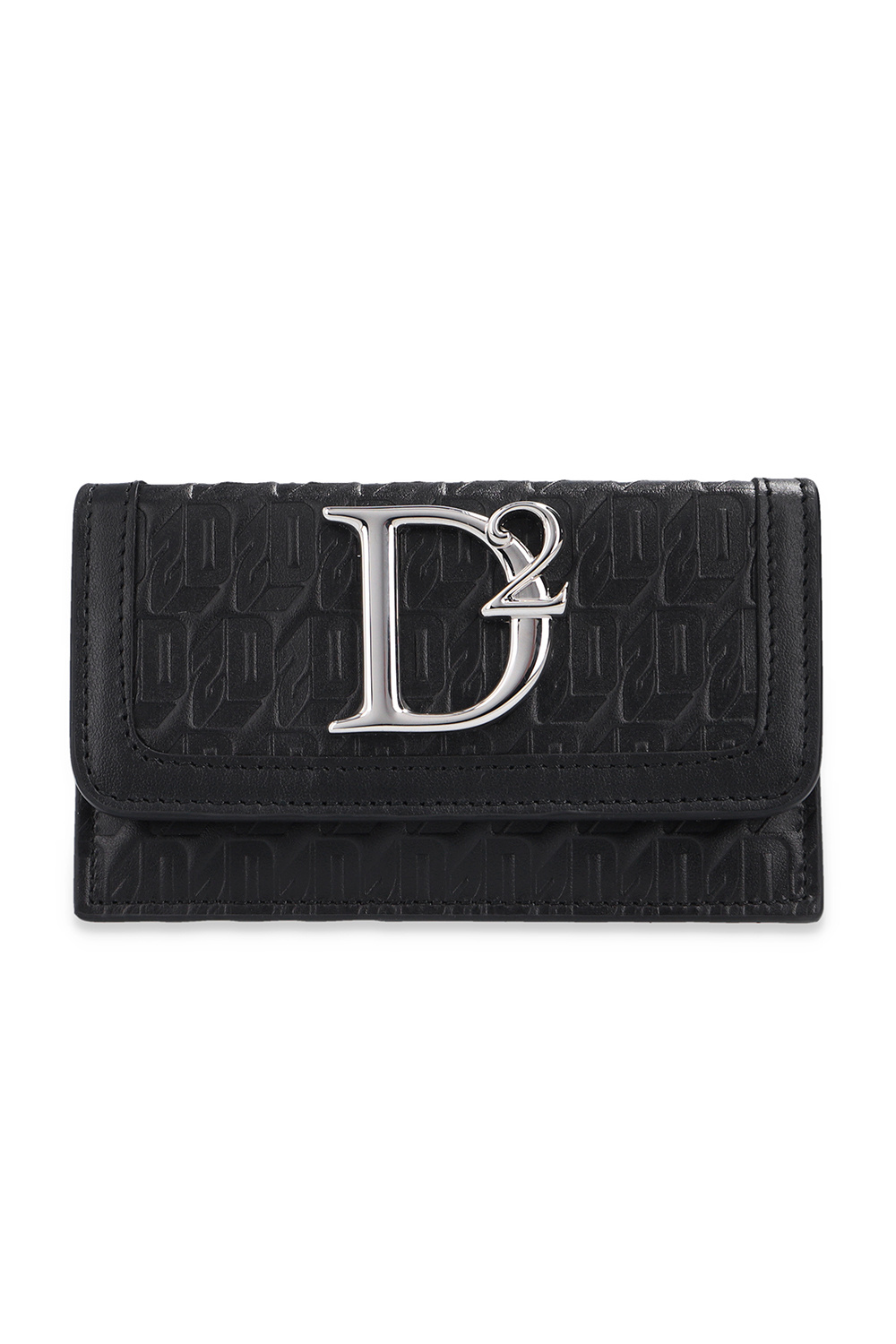 Dsquared2 Wallet with logo