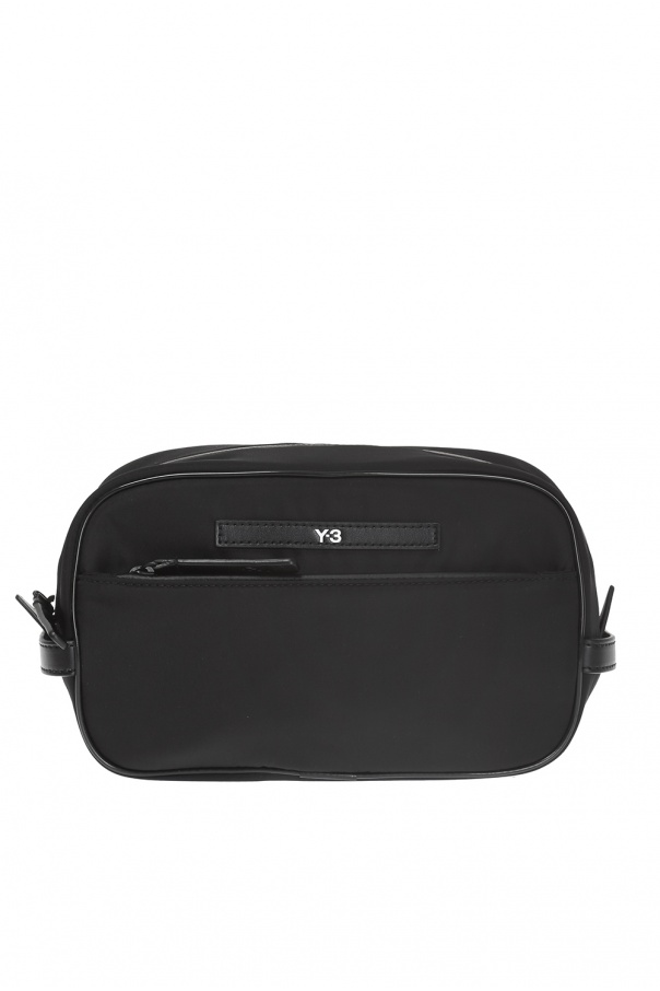 186bf209792 Printed wash bag Y-3 Yohji Yamamoto - Vitkac shop online