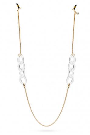 Eyewear chain od Emmanuelle Khanh