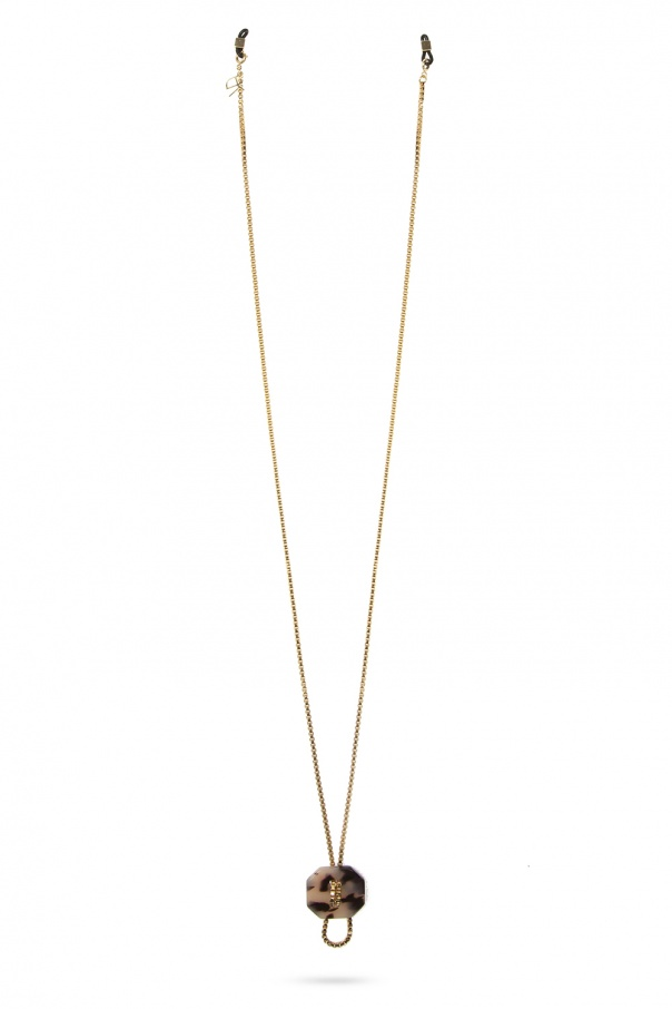 Emmanuelle Khanh Charm necklace