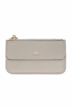 Document holder with logo od Chloe