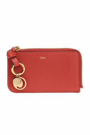Card case with charms od Chloe