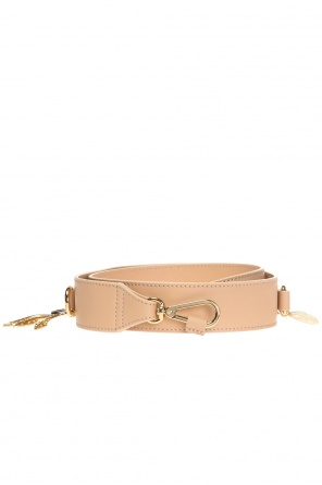 Bag belt with decorative elements od Chloe